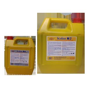 KOLINT R4 / KOLINT R7 - Phụ gia siêu dẻo, giảm nước